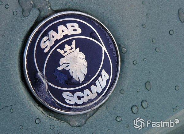 Китайский производитель за спасение Saab
