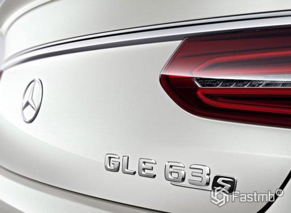 Льюис Хэмилтон о новом Mercedes-Benz GLE Coupe