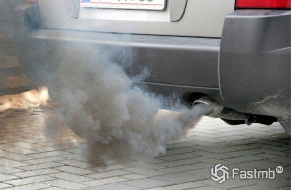 почему выхлоп авто пахнет сероводородом пенсия инвалидности оформляется