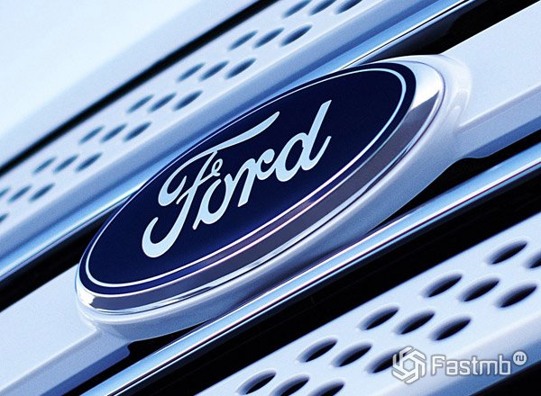 Компания Ford отзывает автомобили в Штатах