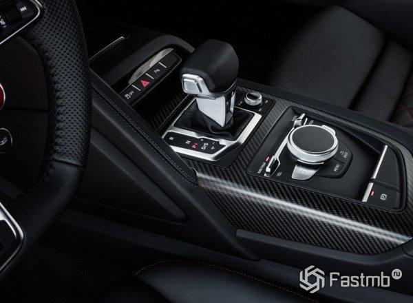 Ручка акпп Audi R8