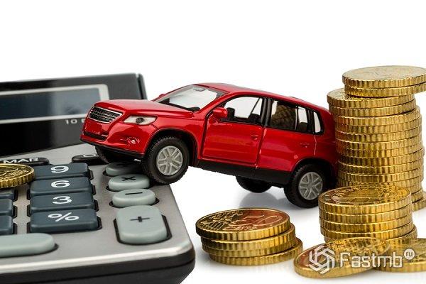 Подержанные автомобили на Украине станут дешевле