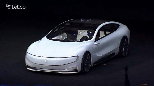У Tesla появился новый конкурент