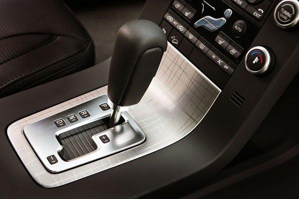 Обслуживание автоматической коробки передач