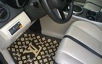 Какой автомобильный коврик лучше