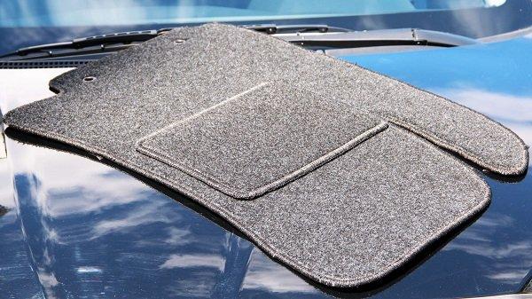 Как правильно выбрать автомобильные коврики
