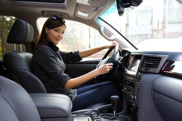 Как выбрать первый автомобиль новичку