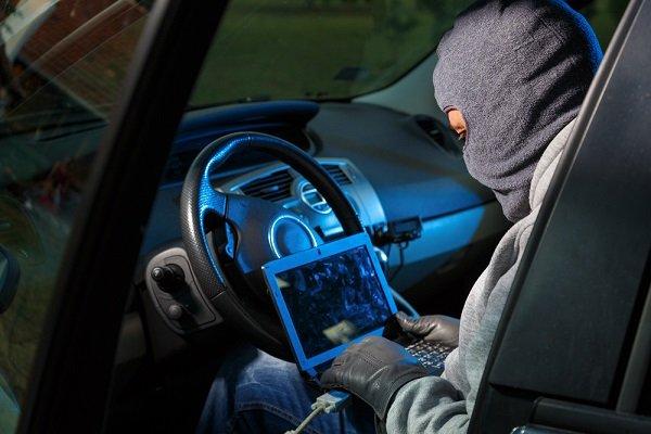 Как противостоять «умным» системам автомобильного взлома