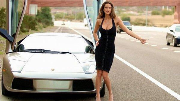 Топ-10 самых высокотехнологичных автомобилей мира