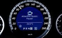Система контроля усталости водителя описание и принцип работы