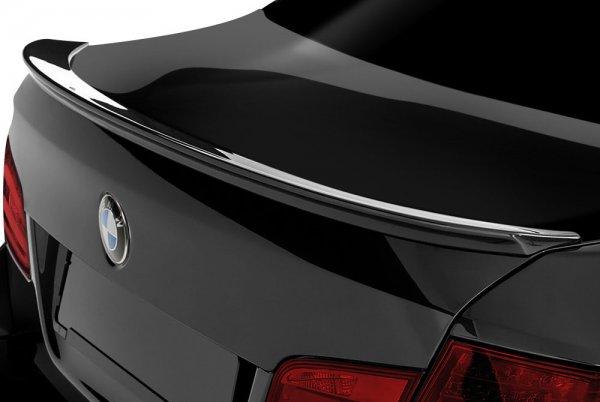 Спойлер BMW