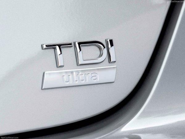 Audi A7 2016 TDI