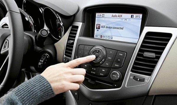 Выбираем акустику для автомобиля