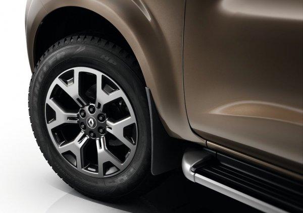 Фирменные диски Renault