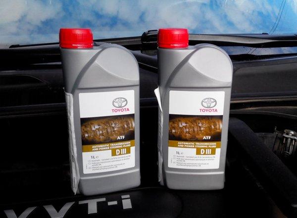 Минеральное или синтетическое масло