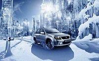 Полезные советы по подготовке автомобиля к зиме