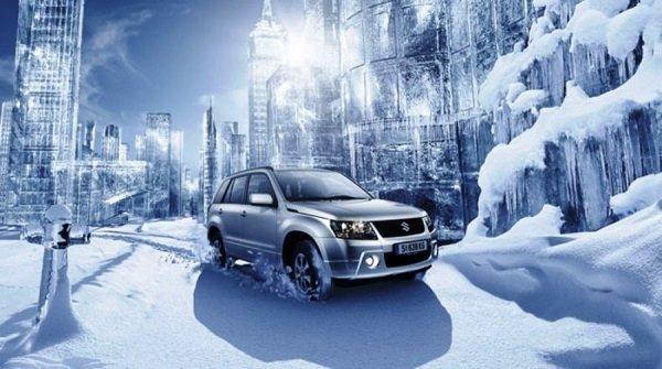 Топ 10 советов для подготовки автомобиля к зиме