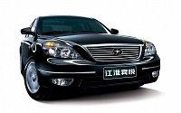 Рейтинг китайских автомобилей - топ 10 лучших