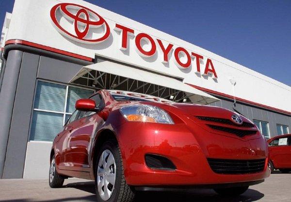 Самые интересные моменты истории бренда Toyota: Топ 10