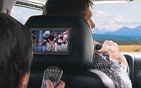 Как подключить автомобильный телевизор
