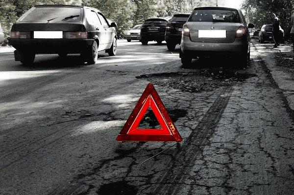 Самые опасные дороги России: топ 10