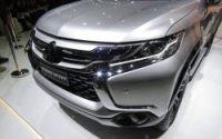 Mitsubishi Pajero Sport 2019-2020: тест-драйв, отзывы владельцев, видео, обзор || Мицубиси Паджеро Спорт 2017 в новом кузове комплектации цены фото видео тест драйв