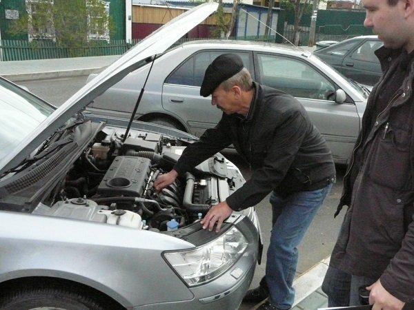 Как оформить продажу автомобиля с рук