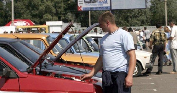 Кредит на покупку подержанного автомобиля без первоначального взноса