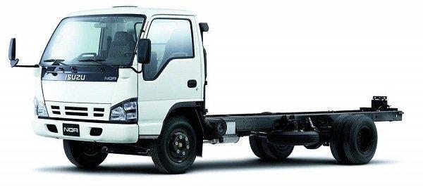Покупаем запчасти для грузовиков от японских производителей