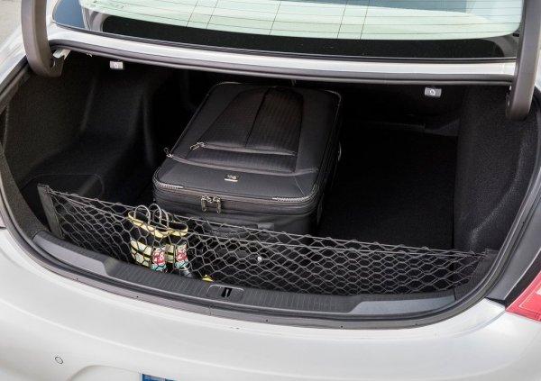 Багажник Buick LaCrosse 2017