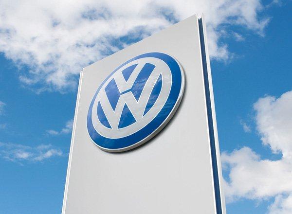 Компания Volkswagen