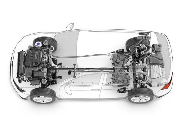 Система полного привода фольксваген транспортер модельный ряд фольксваген транспортер т5