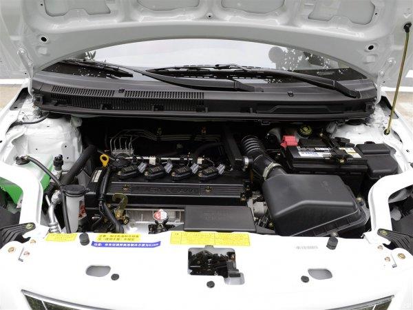 Двигатель Lifan X50
