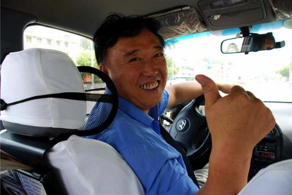 Водители Китая: топ-10 интересных фактов