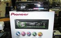 Подключение магнитолы Pioneer: как установить своими руками, схема » АвтоНоватор