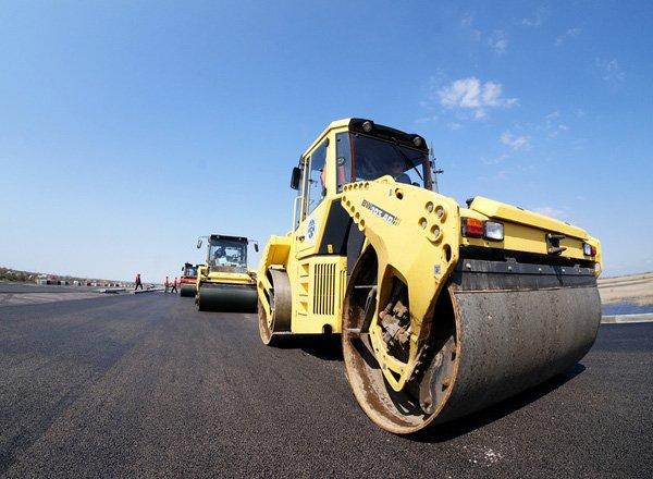 Дополнительные средства на ремонт дорог