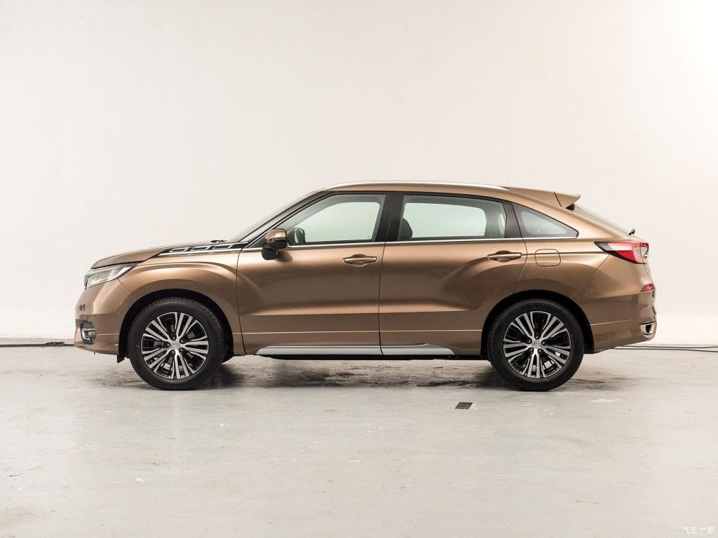 Honda Avancier 2017-2018: фото, цена, характеристики и прочее