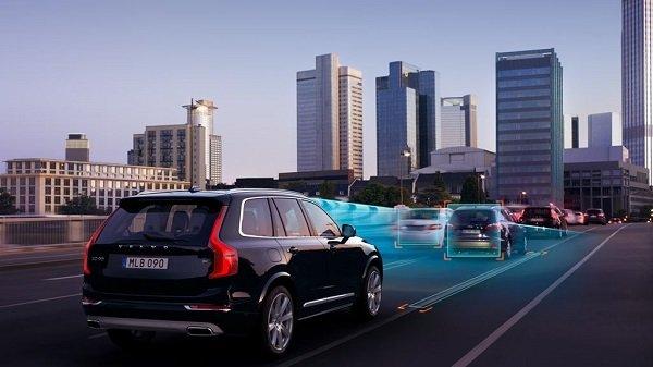 Современные технологии безопасности автомобиля: топ 10