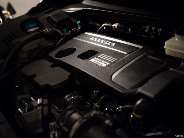 Двигатель 2.0 272 л.с. Honda Avancier