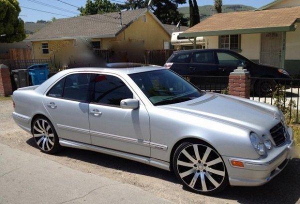 Замена колес и покрышек автомобиля
