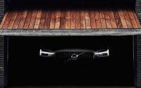 Второе поколение Volvo XC60 ожидают в Женеве