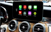 Принцип работы CarPlay от компании Apple