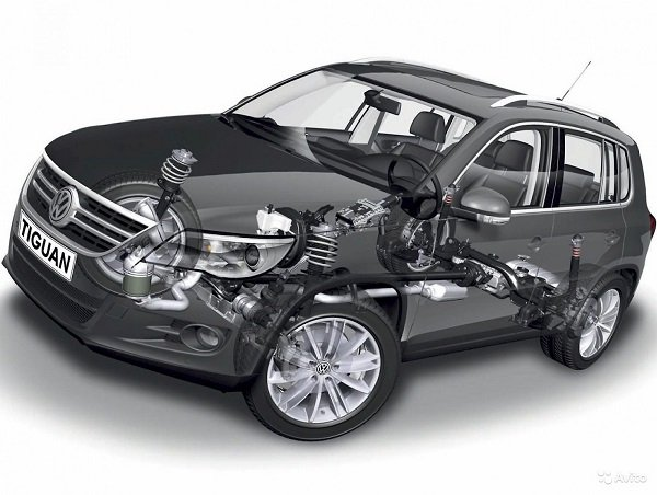 Как устранить неполадки в системе рулевого управления и подвески