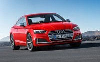 Audi S5 Sportback 2017 фото видео тест-драйв технически характеристики отзывы новой Ауди
