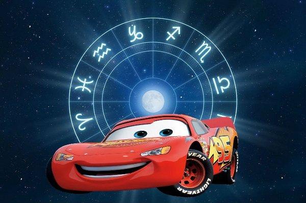 Автомобильный гороскоп на неделю с 20 по 26 марта