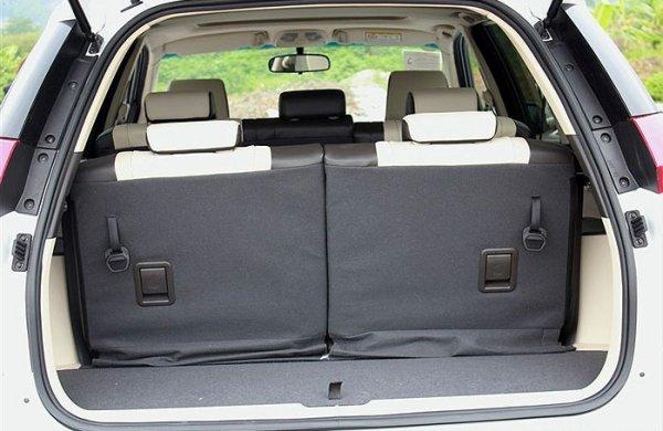 Багажник Chery M7 Arrizo 2017