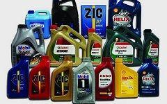 Как выбрать масло для двигателя