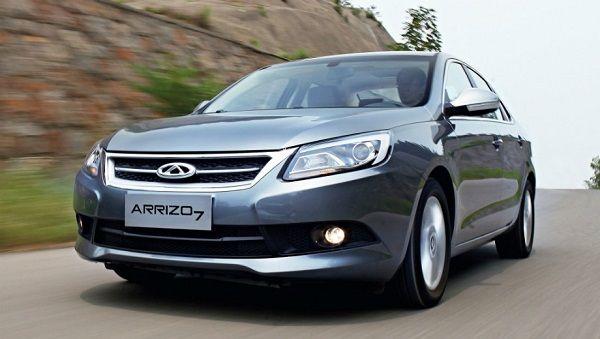 Стоит ли покупать автомобиль из Китая?