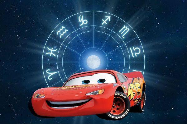 Автомобильный гороскоп на неделю с 24 по 30 апреля