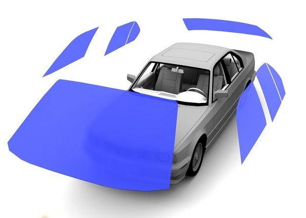Как менять автостекла